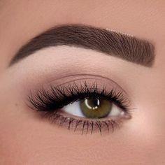 20 идей для макияжа глаз: стоит взять на вооружение! (Спойлер: все очень просто) — Okk.club — Все самое интересное
