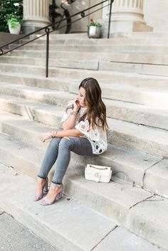 How to style grey je