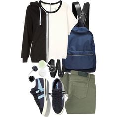 Stiles Inspired Outfit Male outfit