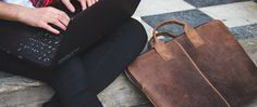 Classic Leather, Vintage Leather, Wooden Chest, Messenger Bags, Satchels, Leather Satchel, Vintage Furniture, Back To School, Trunks