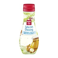 REWE Beste Wahl Dressing Sylter Art 200ml