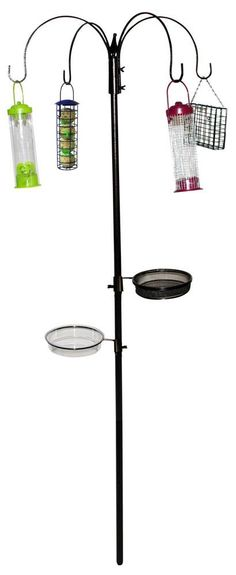 Kingfisher BFSD Deluxe Bird Feeding Station *** Check this useful article by going to the link at the image. #BirdandWildlifeCare
