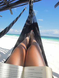 Summer Beach Reads- always get a great book before heading to the beach.