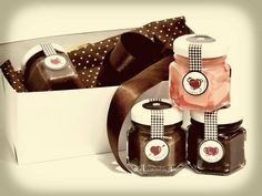 Kit de Brigadeiros Gourmet! by jucaiado1, via Flickr