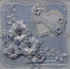 grand decorative labels one | close up of the card inside