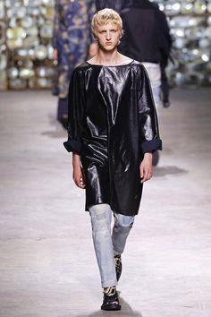 Dries Van Noten | Menswear - Spring 2017 | Look 43