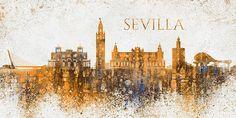 JF_0109_GR2 Cuadro Skyline Sevilla OCRES