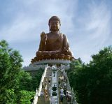 Cannot wait to visit this in April! Hong Kong Tourism Board... Giant Buddha Lantau Island