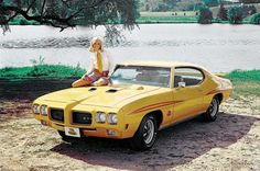 Pontiac GTO..Re-Pin..Brought to you by #HouseofIns. in #EugeneOregon