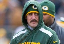 Aaron Rodgers Latest Photos