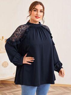 Hijab Evening Dress, Evening Dresses, Stylish Outfits, Fashion Outfits, Dress Outfits, Flattering Plus Size Dresses, Big Size Dress, Plus Size Girls, Mode Hijab