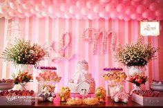 Decoração Luvi-AD fazendo sua festa com panejamento de evento.https://www.facebook.com/luvi.ad