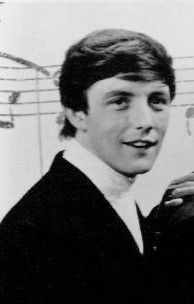 MIKE SMITH (1943-2008) of the Dave Clark Five