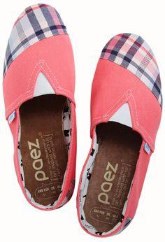 Shoes Paez