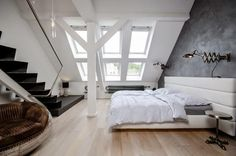 The Grey Loft   Decorar tu casa es facilisimo.com