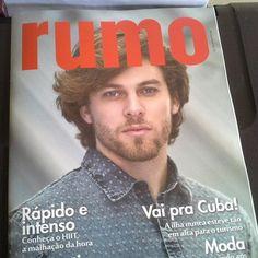ALEGRIA DE VIVER E AMAR O QUE É BOM!!: BRINDES E AMOSTRAS GRÁTIS #39 - REVISTA RUMO