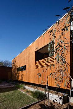 Nunawading project - Maxa Design Pty Ltd #timbercladding #design #architecture
