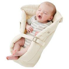 Ergobaby Infant Insert Performance Cool Mesh - Natural