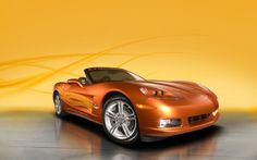 Chevrolet Indy  Pace Car Model Wallpaper #4583
