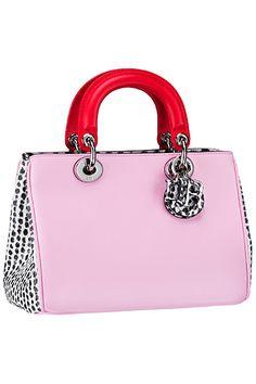 WE LOVE Dior - Bags - 2014 Spring-Summer Shop Christian Dior on http://styletribute.com/designer/dior.html