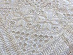 Hardanger Embroidery, Motif Floral, Blanket, Crochet, Passion, Lace, Decor, Shirt, Towels