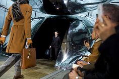 86da991f3ede Louis Vuitton Mens A W 2012-2013