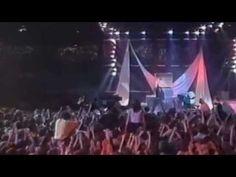 Laura Branigan - Self control (live) HD