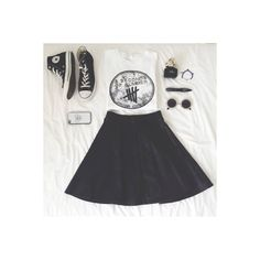 Plant love, grow peace ❤ liked on Polyvore featuring outfits, full outfit, pictures and imagenes