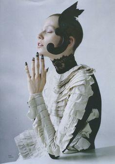 Tush Magazine | Winter 2012 Issue