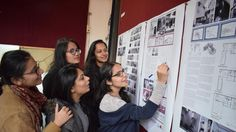 College students in Chandigarh work to bring city's first chief architect Pierre Jeanneret back to life #college