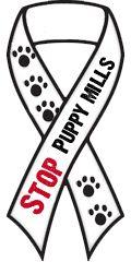 Help Ban Puppy Mills!