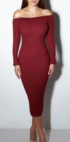 This dress is my favorite color and cut