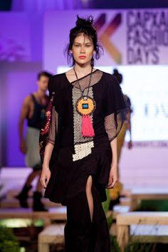 ♥ Gustavo Silvestre apresenta desfile conceitual no Capxaba Fashion Days ♥  http://paulabarrozo.blogspot.com.br/2015/10/gustavo-silvestre-apresenta-desfile.html