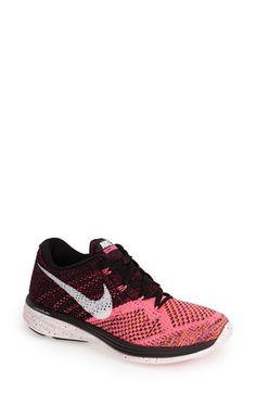 2e5ef4a3156283 Nike  Flyknit Lunar 3  Running Shoe (Women)