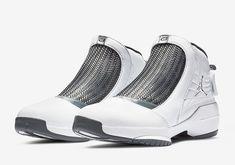Air Jordan 19 Flint AQ9213-100 Release Info 2a4aa525c
