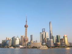 #China #Shanghai Foto: weltweiser-Team