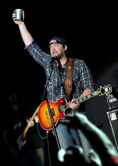 Lee Brice - Feels like every song this guy sings is just perfect.