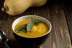 Harvest soup (Flickr)