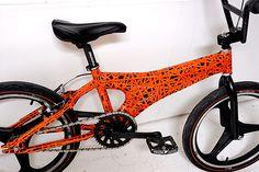 MOUNTAIN CYCLE社製BMX