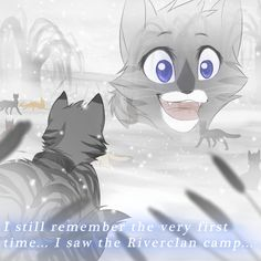 The First Time by RiverSpirit456 on DeviantArt