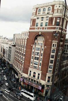 Art decò Madrid. Beessa