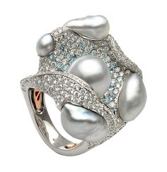 Oceania Collection   Autore Pearls