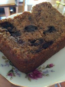 IMG_2131 Cake, Banana Bread, Gluten, Nutrition, Vegan, Health, Desserts, Sweet Sweet, Food