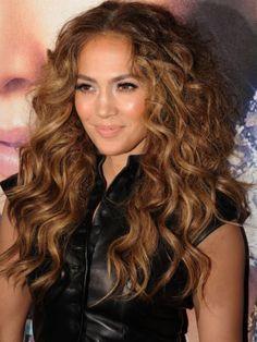 Love JLO hair