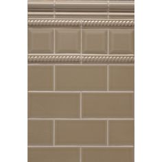 CHOSEN MAIN KITCHEN TILES:  ADEX USA - Hampton Wall Tile - Flat Olive 3 X 6.  COLOUR: Olive. SIZE: 3 x 6. FINISH: Crackle. REFERENCE: ADHOL836 Decor, Wall, Ceramic Tiles, The Hamptons, Renovations, Kitchen Tiles, Tiles, Kitchen Room, Wall Tiles
