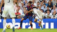 Real Madrid 3 - 1 FC Barcelona #FCBarcelona #Game #Match #Football #FCB #Liga