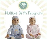 Little Me Giveaway and Multiple Birth Program | The Savings Wife