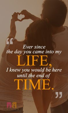 You're deeply in love with him, and you want to show it, all you want to do is to recite sweet love quotes for him to let him know what it means to to you, and how lucky and excited you feel around him! Well, with these romantic love quotes for him you ca Love Quotes For Her, Cute Love Quotes, Love Quotes For Him Romantic, Soulmate Love Quotes, Famous Love Quotes, Deep Quotes About Love, Love Quotes With Images, Love Poems, Sweet Love Images