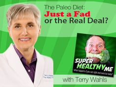 In this episode of the SuperHealthyMe podcast, after a review on how we can cut calories in our meals and reduce cravings, I look at the Paleo Diet to discover whether it is just a fad or the real deal. Show Notes for Episode 10 SuperHealthyMe Cut calories on that holiday meal The average holiday […]