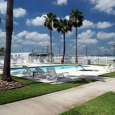 Tropic Winds RV Resort Is An Encore Park In Harlingen Texas This Rio Grande Valley Age Qualified Your Tropical Home Away From